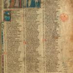 Figure 1: Manuscrit BnF fr 378, f.1r
